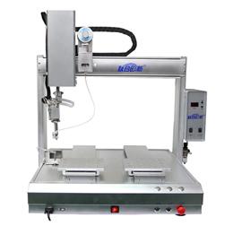 双工位焊锡机器人